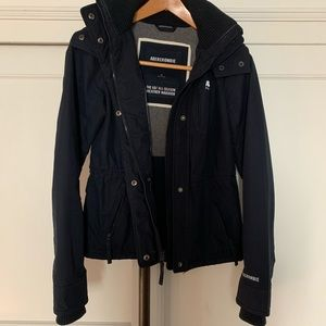 All-Season Weather Warrior Jacket